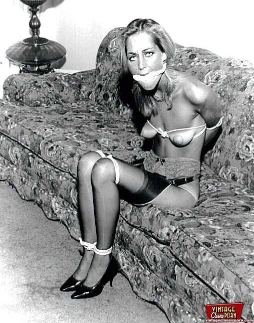 1980s bondage Classic