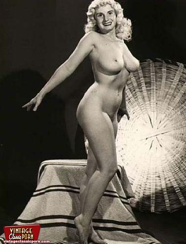 Classic Nude Photography