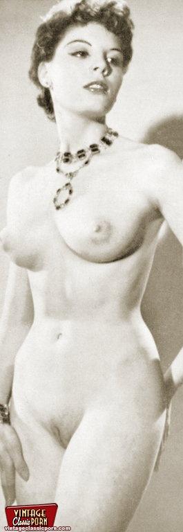 freshly shaved nudes