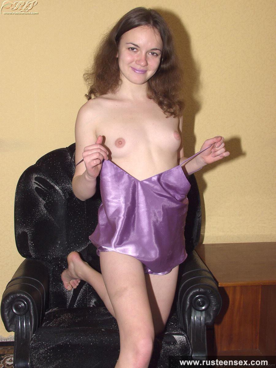 rusteensex amateur russian anna