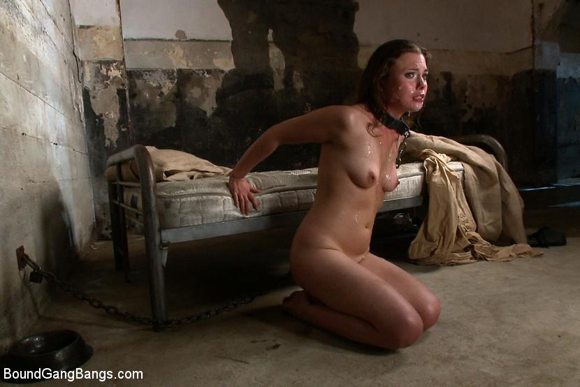 Bdsm slaves sasha knox and sasha sparks medieval torments - 2 6