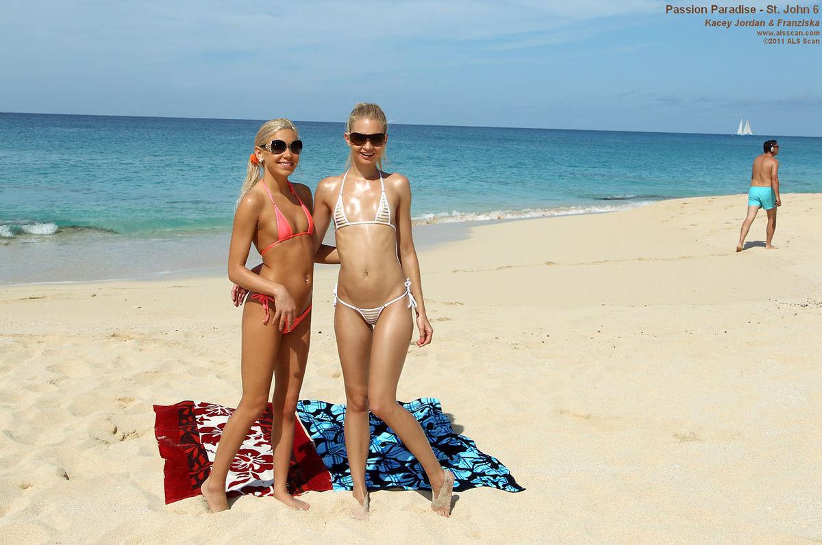naked-beach-double-dildo-porn
