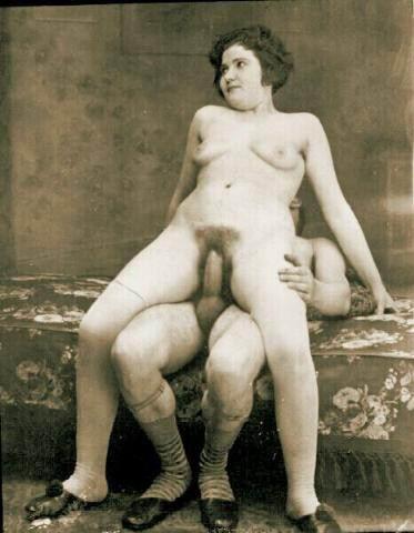 To postkort album fra starten af 1900 tallet 2