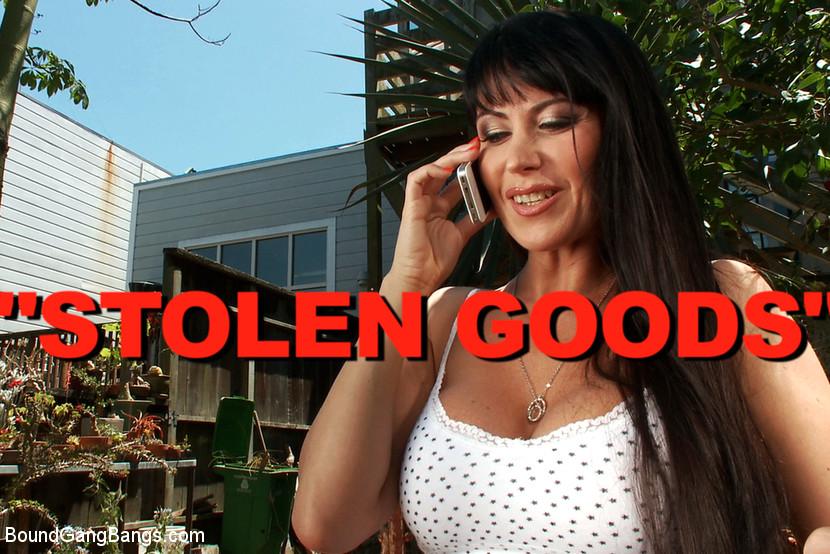 gangbang karera milf eva gif goods Stolen