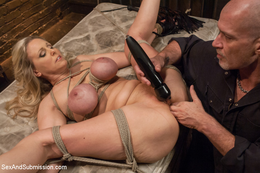 Really. Milf bondage submission and sex