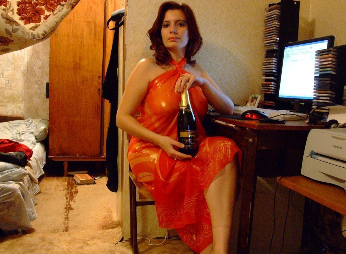 Фото русская жена 5 фотография