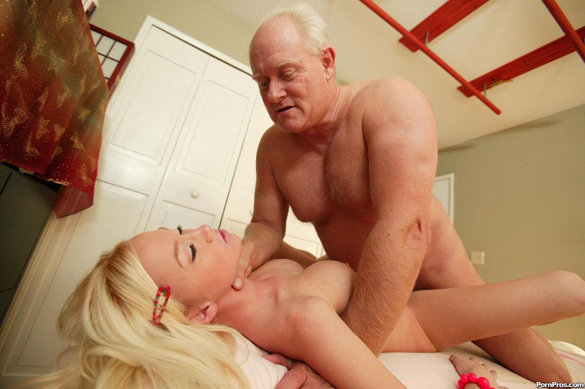 Порно про деда и внучку