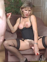 Sex world mature wide wives
