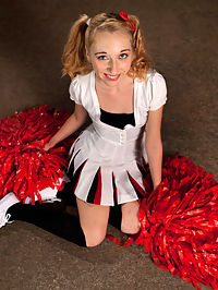 Pom Pom Girl gets Gang Banged by Basketball Coach and Team wifes getting fucked : When Emma Haizes coach finds out that she has done porn, he demands she meet him in the basement that night unless she wants the whole academy to find out. When she enters the basement she finds a note with instructions, and patiently waits for the coach to arrive. Little does she know its not just the coach she is meeting in the basement, but the coach and half the basketball team! Before she knows it she is sucking 5 dicks, wifes getting fucked in all her holes, suspended in the air, double penetrated, and covered in cum!