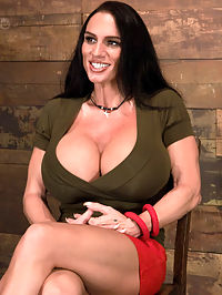 There are big tits and big tits then there is MASSIVE!Welcome Lisa Lipps to her first bondage scene ever. : The art of working with a new girl at Hogtied is as delicate as being a surgeon. One wrong slip and the shoot is over. One wrong move and the subject is scarred emotionally for life. One misstep and your patient will never come back to you again. It is a fine line to work with a dangerous line.Lisa Lipps is pushed to the limit of her experience. Her MASSIVE breasts and hard little body are toyed with and bound. Her huge clit is tortured and pleasured. Her strong body helplessly betrays her as she cums over and over, unable to prevent or stop the sensations. For her, it was limit pushing, and that is what really matters.