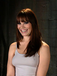 The Humiliation of Dana DeArmond big ass gif : How does one humiliate a slutty attention whore like Dana DeArmond? Simple. Take away the one thing she wants most in the world, and give it to some other bar whore, attention. Attention. Attention. Attention. Take it away. Put her face down on the ground with her big ass gif up in the air while a big tittied nobody is fucked right above her head, and Dana is nearly brought to tears with the shame of being ignored.