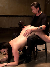 dolly meats Day 2Interrogation, OTK, and an Intense Suspension i want to have group sex : dolly starts her day being interrogated. The point is to try to get her to let her guard down, and allow me to get into her head. i want to have group sex know what makes her tick, and to do that, I need her full honesty about everything. Next I throw her over my knee and humiliate her more than she thought possible.She is then put in an intense suspension and made to endure heavy impact from a dragon-tail. The level of pain that this trainee takes is very impressive, but there has to be a point that she finally gives in, and I will find that point.To finish the day she has to march through the gym, and its rough terrain to the furthest corner away from her comfort zone. She then has to hold a coin between her nose and the wall, while taking 100 swings from a wooden paddle.