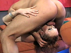Audrey Hollander Painfully Ass Fucked