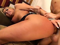 Tiffany Rayne Wild Anal Whore