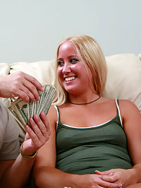 After losing her job, Jassie is looking to make the big bucks and become an actress. But theres one audition she has to pass. Watch as we convince this superstar what Hollywood is all about! Getting fucked by anyone for the cash!