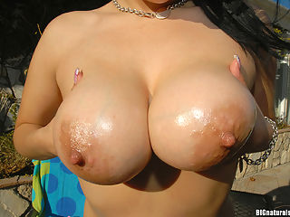 These 2 killer sets of titties should be illegal in the states becasue they may kill someone