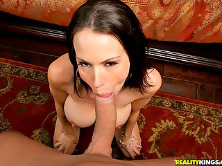 Hot ass big tits porn star masterbates in her office then takes gives a hot bonus in these fucking cock sucking cumfaced pics and big movie