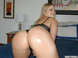 Horny blonde alexis wants the fiesta in these hot cock suking fucking and cum facial pics
