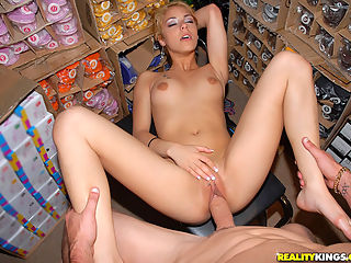 Smoking hot plump round ass gtstring latina gets fuked in the clothing store in these amazing screaming amateur fucking pics