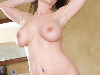 Stephanie wants you to cum squeeze her nice firm tits