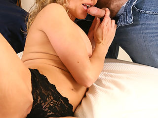Lisa wants you to cum fuck her while her husband is at work