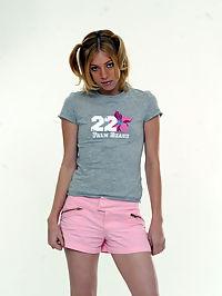 Cute blonde teen Leah Luv : 18 pics of barely legal blonde teen cutie Leah Luv