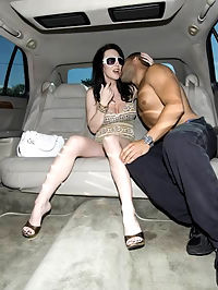 Ray demanded him to start sucking her pussy. This guy sucks Rays pussy so good that you will like to be there just to suck it too.