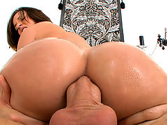 In this steamy episode, youre going to witness this juicy ass get pounded by Mike. Jada Stevens puts on a show for the ages.