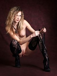 MARENA ASITUATIONS by DMITRY MASLOF