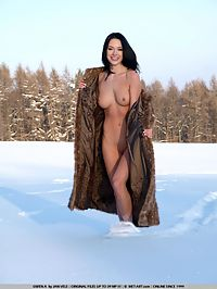 GWEN ALOCAL WARMING by JAN VELS