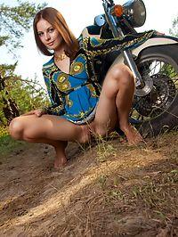 BOGDANA BPRESENTING BOGDANA by RATMIR ALIEV