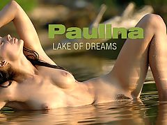 Lake Of Dreams : Without a doubt, the beautiful Russian model, Paulina, is one of our most popular girls on FEMJOY. Our member comments on her are unanimously positive, and every video or photo set we post with her in it instantly sky-rockets to the top of many Favorites Lists.