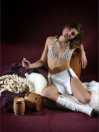 Lilya Pirates Plunder