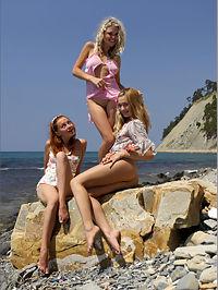 Lilya Sweet Lilya Friends