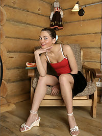 Lilya Rustic Living