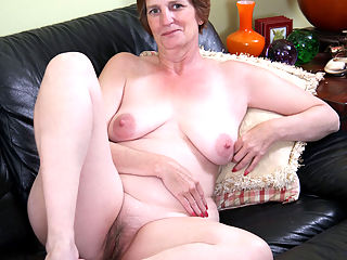 Great gandmother sex