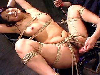 Asian bondage videos