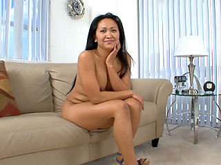 Naked hot latina mature