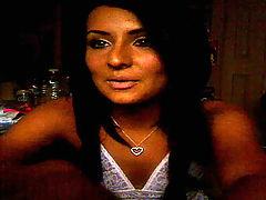 Yet another hacked teen webcam