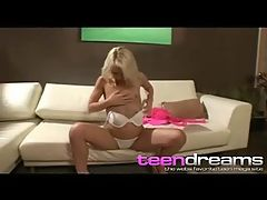 Almost virgins 3 : Solo girl gets fucked hard