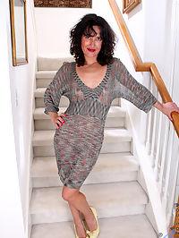 Anilos.com Penelope - Horny Anilos Penelope fingers her hairy fuck hole : Horny Anilos Penelope fingers her hairy fuck hole