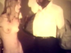 The best blow job : A black guy enters a room where a naked, blonde girl is waiting for him. She watches im as he slowly removes his clothes. A little later the both of them are on the bed where the guy fucks the girl with long strokes.