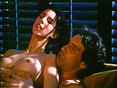 Hot sex video with classic porn star John Leslie