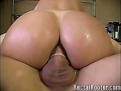 Office Fuck Turnaround : Hitting this hot brunette chick is great, especially if its inside the office. Get her on top of the table and kinda messed up with her. Banged her holes and her ass was so tight..