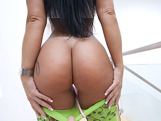 Ice That Ass Brazilian Milf
