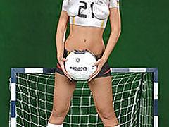 Tiffany Rousso : Naked fan Tiffany Rousso