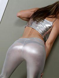 silver babe