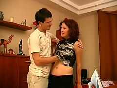 Carol and Vitas naughty anal video : Someone has to do the laundry around this house and Vitas certainly isn and apost going to get it done. He and aposs a sexy crazed maniac and all he can think about is banging his lovely girlfriend Carol in her tight asshole. He wants to shove that fat cock up her tight bum and when he turns on the charm this sexy and sensual slut just can and apost resist him. As much as she and aposd like to turn him away she has to bend over for his penetrating penis and let him slide right into her dirty asshole.