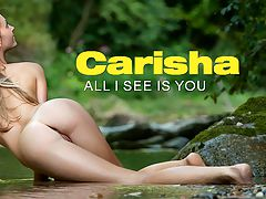 All I See Is You : Carisha