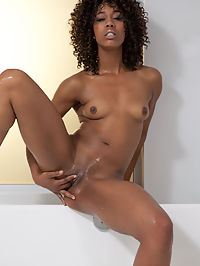 HOT and WET : Misty S.